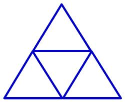 Perfect triangles - How many triangles